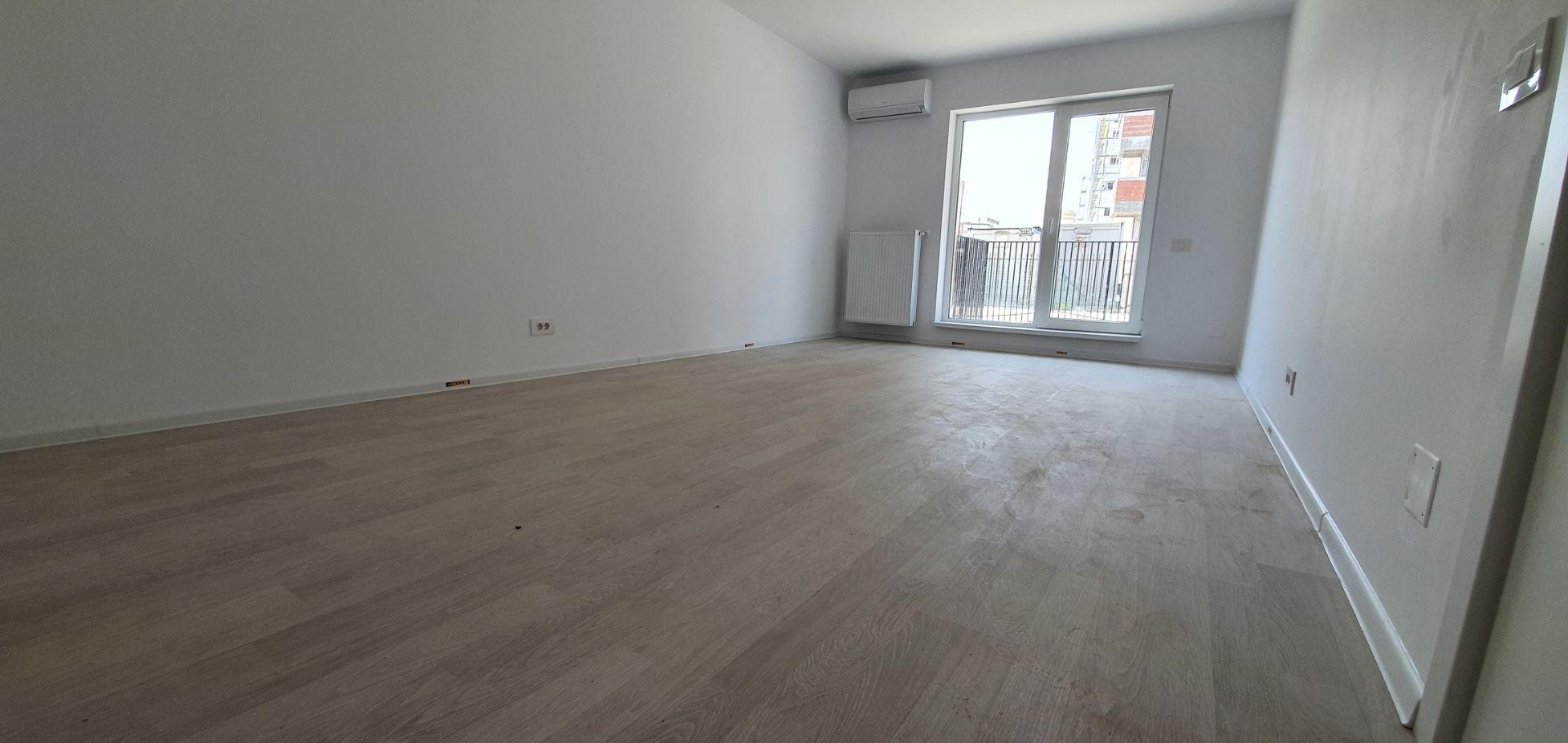 Bloc 1 - Parter - Apartament 06 - Living