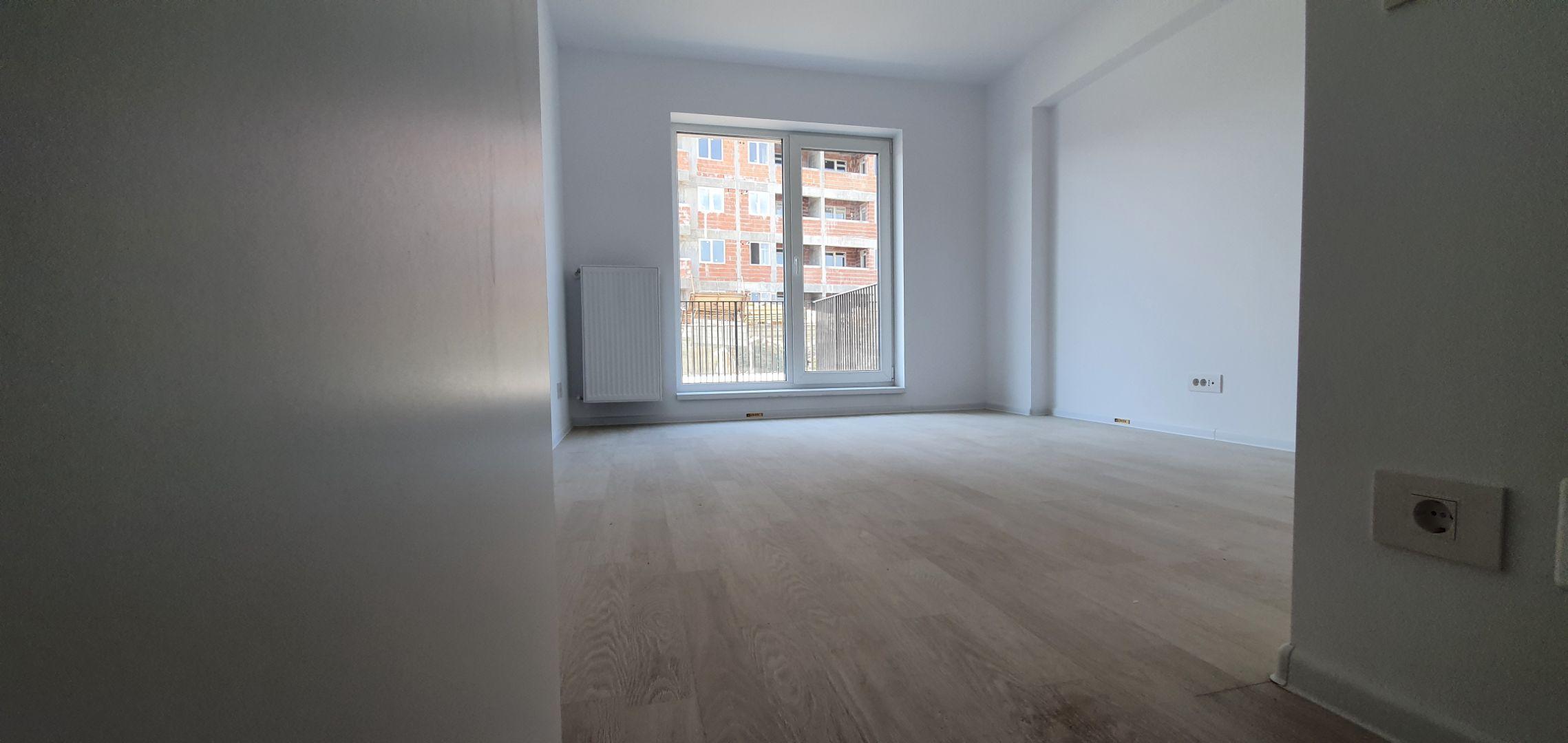 Bloc 1 - Parter - Apartament 06 - Dormitor