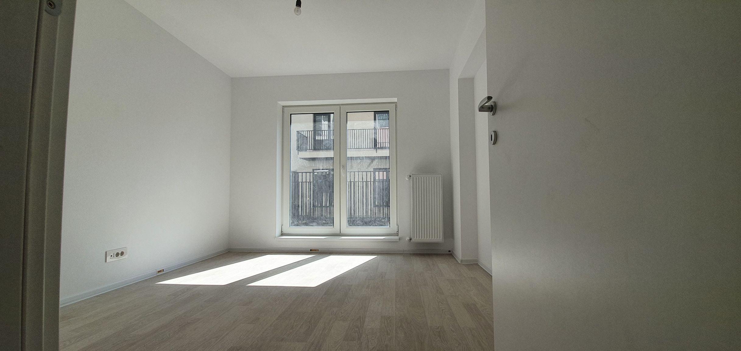 Bloc 1 - Parter - Apartament 02 - Dormitor