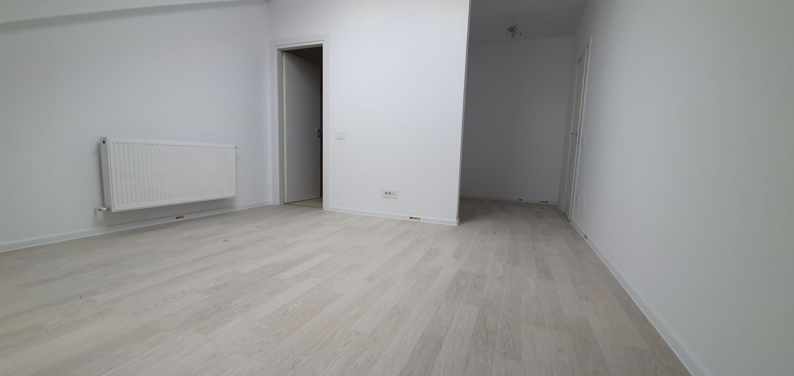 Bloc 2 - Mansarda - Apartament 16 - Dormitor matrimonial