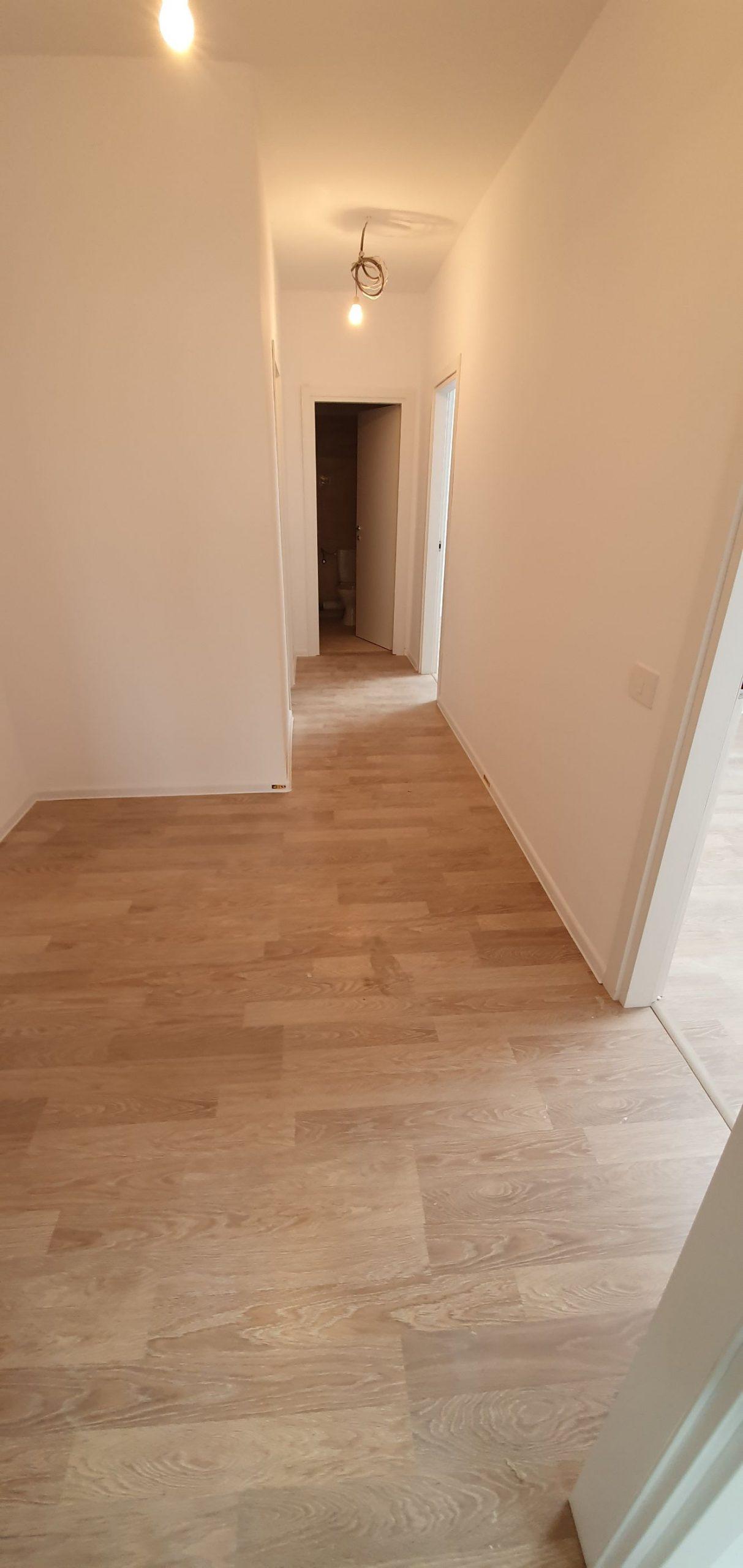 Bloc 2 - Mansarda - Apartament 19 - Hol