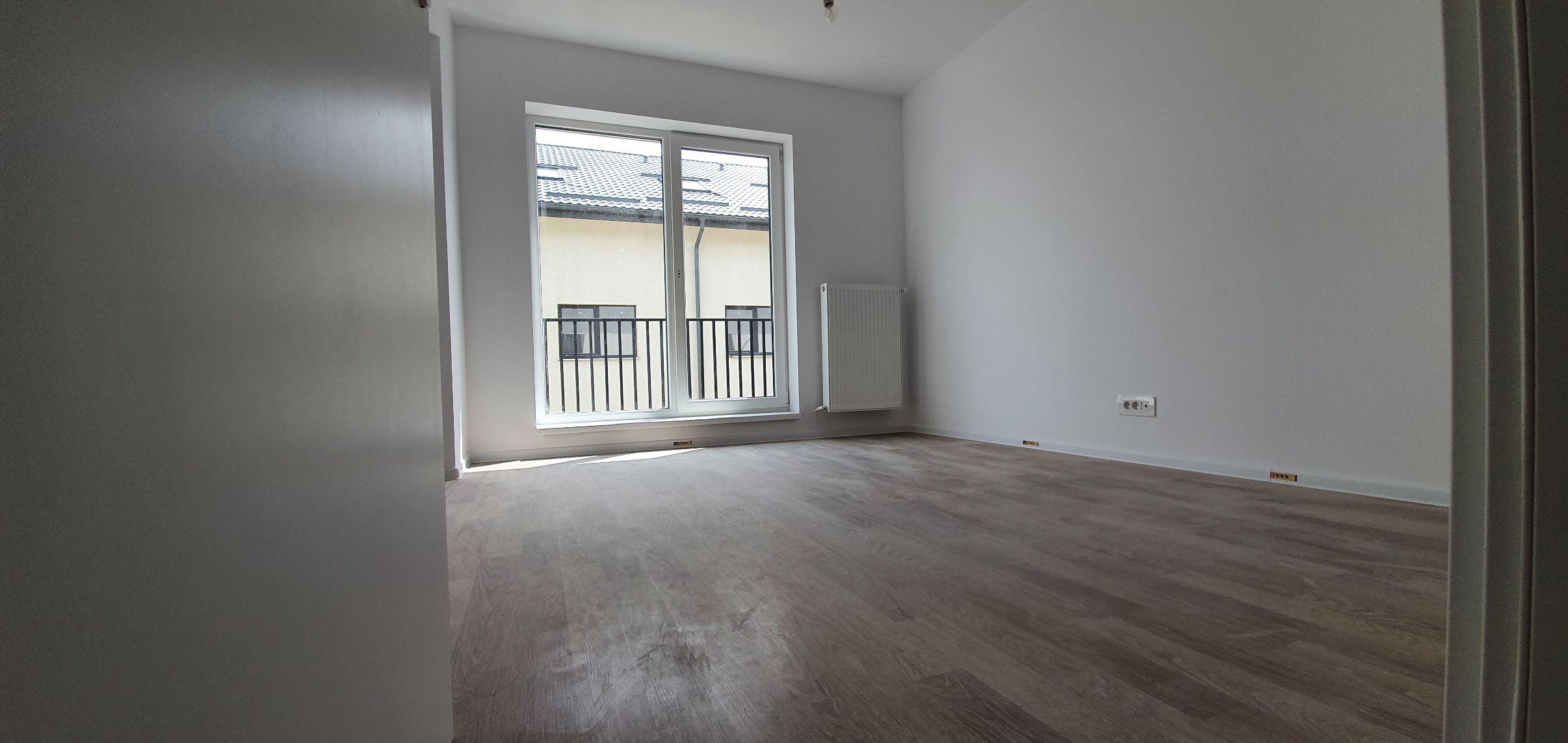 Bloc 2 - Etaj 2 - Apartament 13 - Dormitor