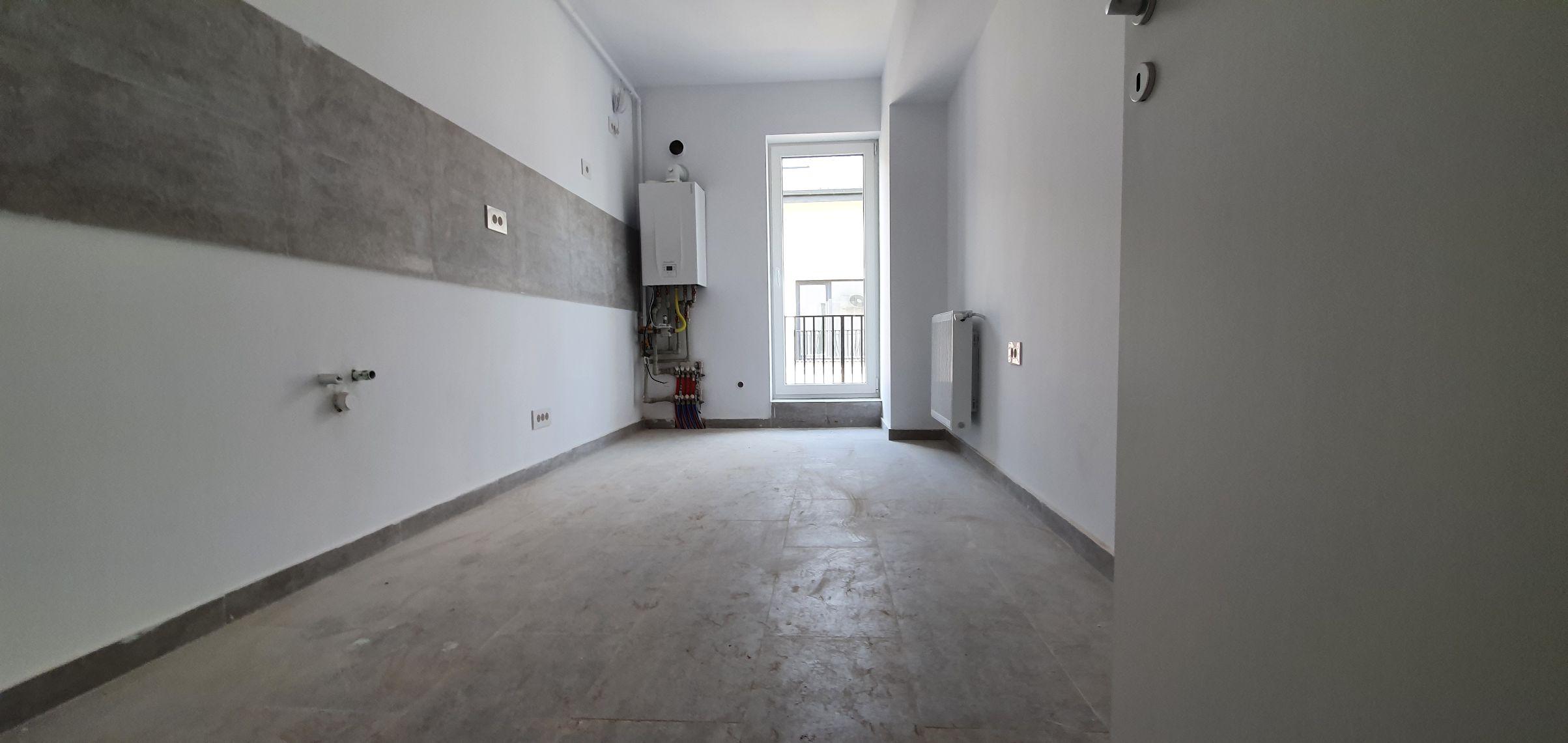 Bloc 2 - Etaj 2 - Apartament 15 - Bucatarie
