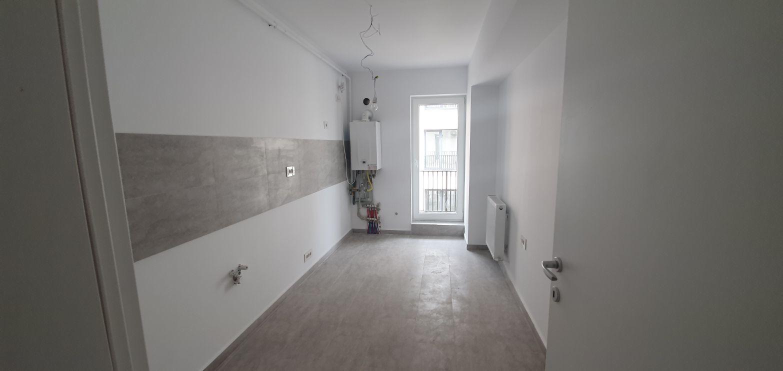 Bloc 2 - Etaj 1 - Apartament 09 - Bucatarie